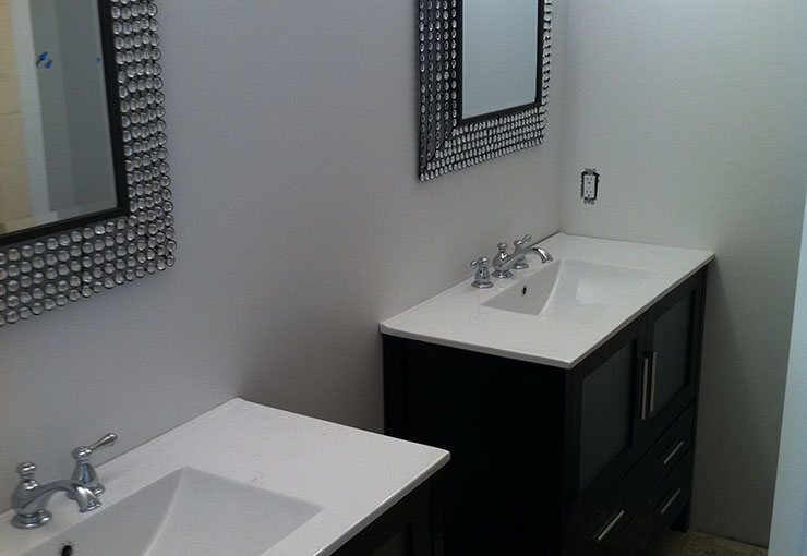 Calgary Bathroom Renovations