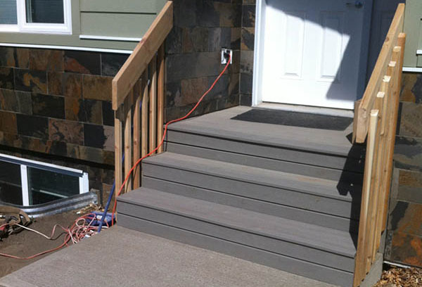 Calgary Staircase Renovations