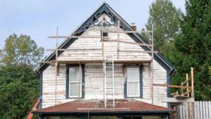 Services calgary renovations calgary renovators contractors calgary decks fences Exterior home renovations calgary